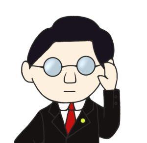 弁護士 男性