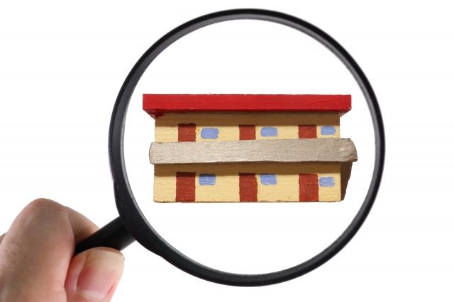 アパート探し 賃貸 住宅