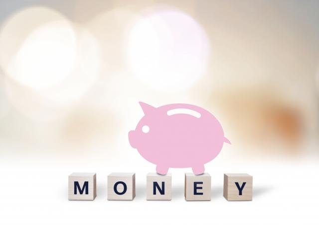 お金 マネー